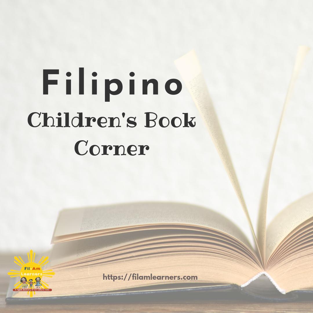 Filipino Children's Book Corner