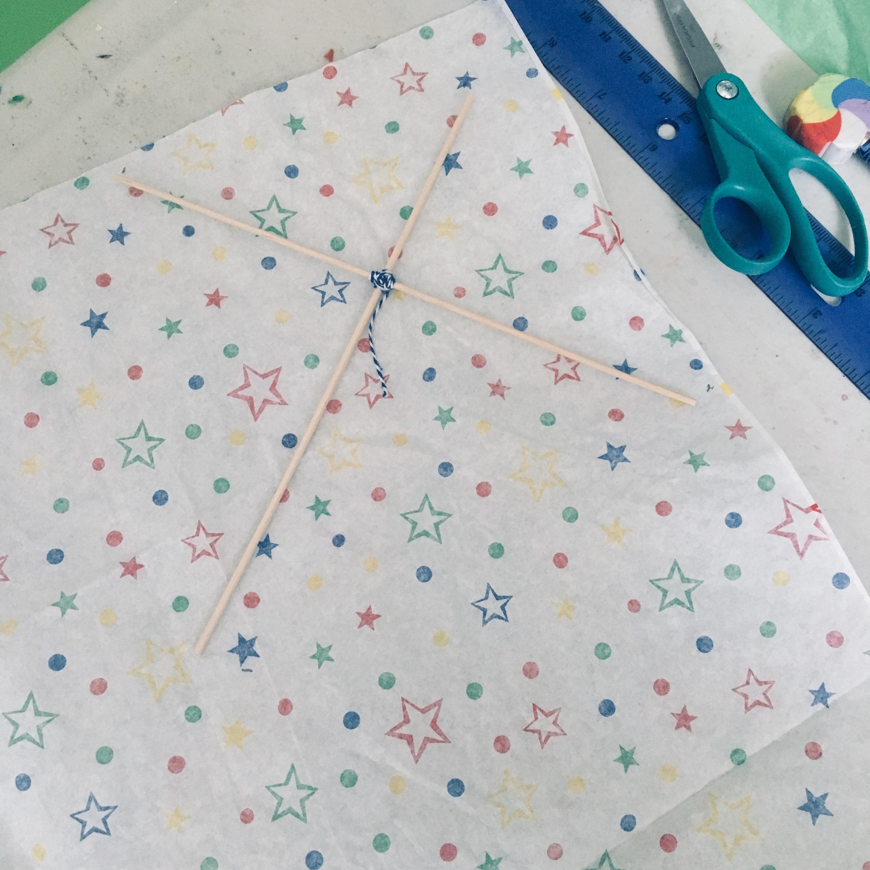 The Quarreling Kites - Fil-Am Learners